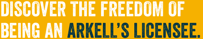 Discover the freedom of being an Arkell's Landlord